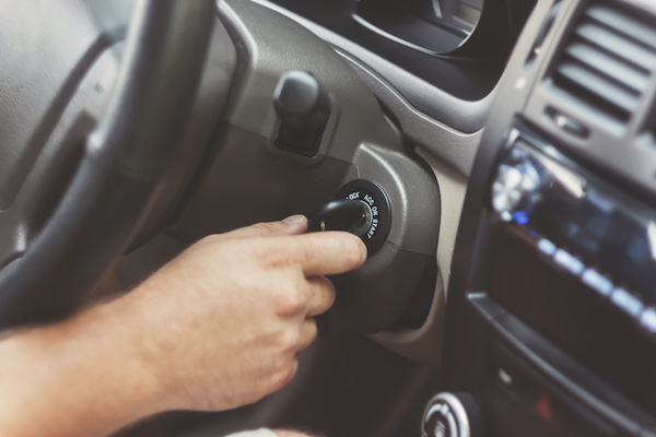 What are the Symptoms of a Failing Ignition Switch?