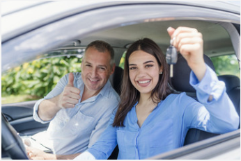 Help Prepare Your New Teen Driver