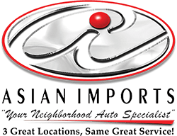 Las Vegas Auto Repair Asian Imports