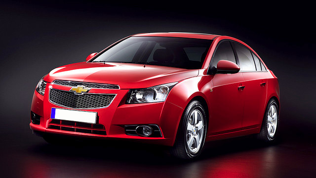 Chevrolet Service and Repair | Asian Imports