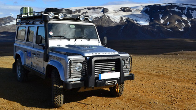 Land Rover Service and Repair | Asian Imports